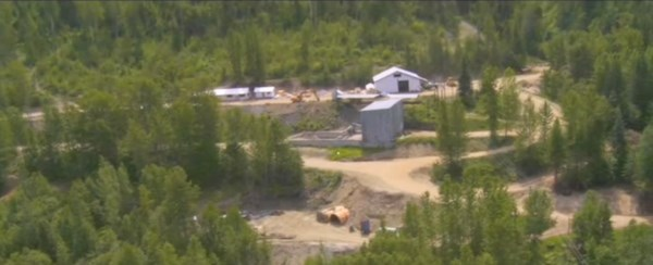 Ximen Mining to do due diligence on B.C.s first ...