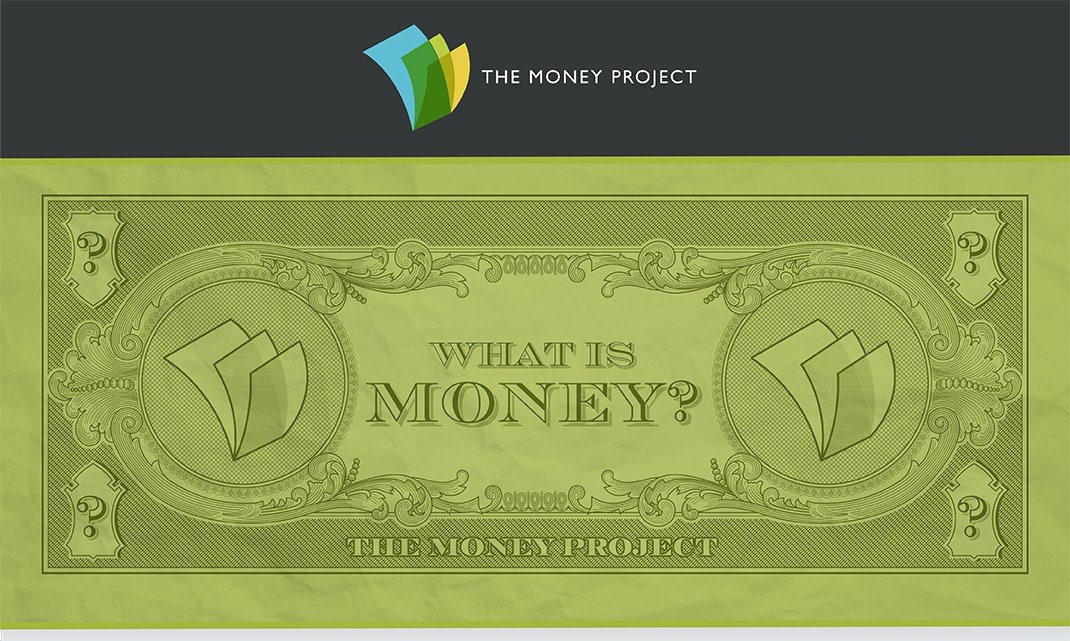 What is Money?...