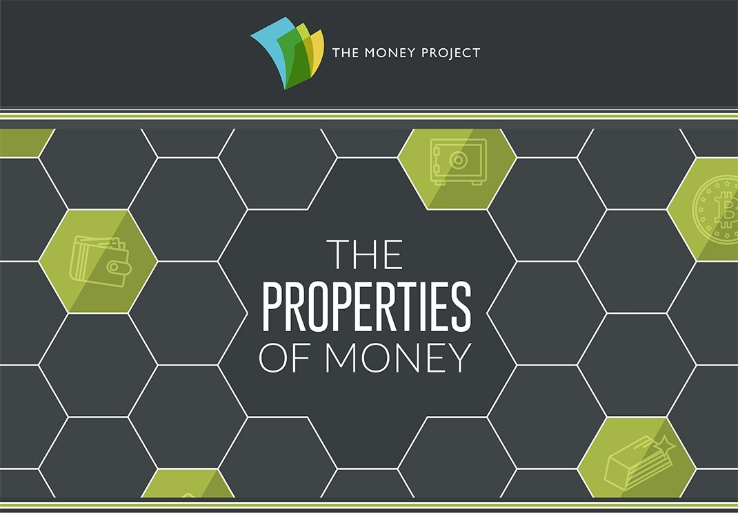 The Properties of Money...