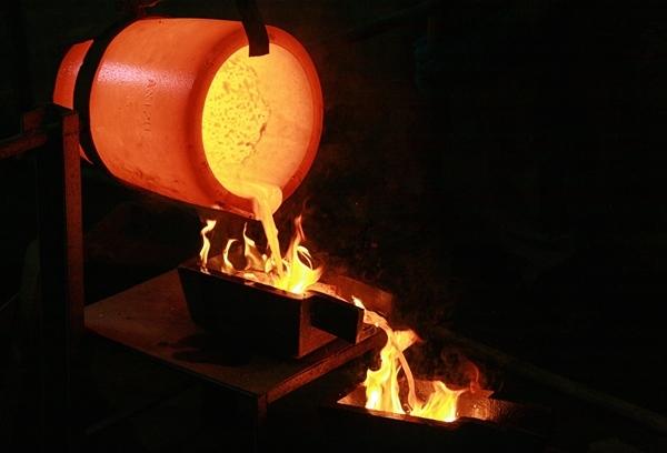 Der Goldpreis steigt rasant an und Ximen veröff...