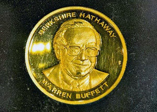 Buffett's Investment in Barrick Gold Ampli...