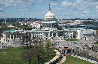 US Congress to vote on support for domestic crit...