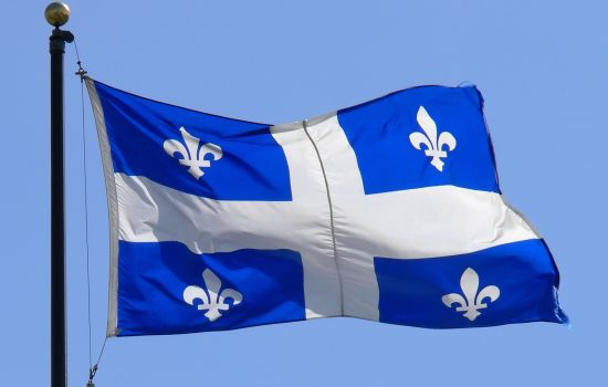 Province of Quebec invests in Commerce Resources...