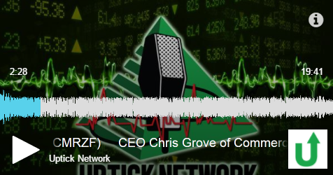 Featured Interview: CEO Chris Grove of Commerce ...