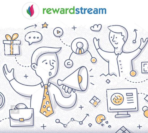 RewardStream: Pionier im Markt für Empfehlungsm...