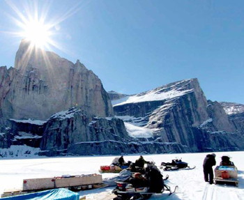 Inuit org launches legacy fund for $24 million i...
