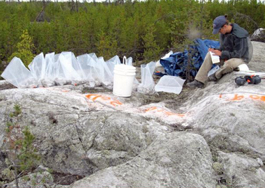 92 Resources files 43-101 for NWT lithium projec...