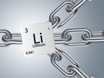 Lithium-ion's bigger picture...