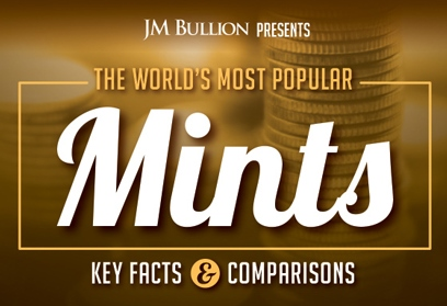 The world's most popular mints: Key facts ...