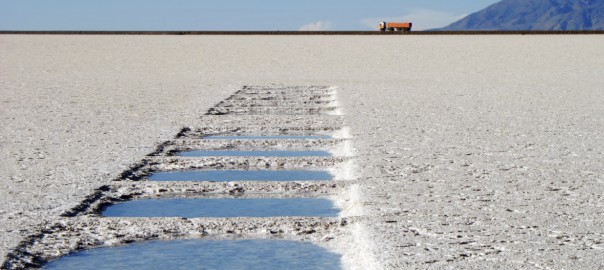 Lithium prices experiencing strongest ever surge...