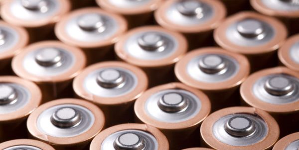 Better than lithium-ion batteries: Are zinc-air ...