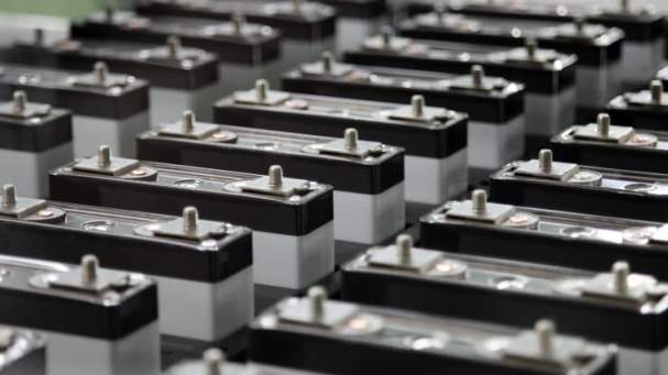 The battery decade: How energy storage could rev...