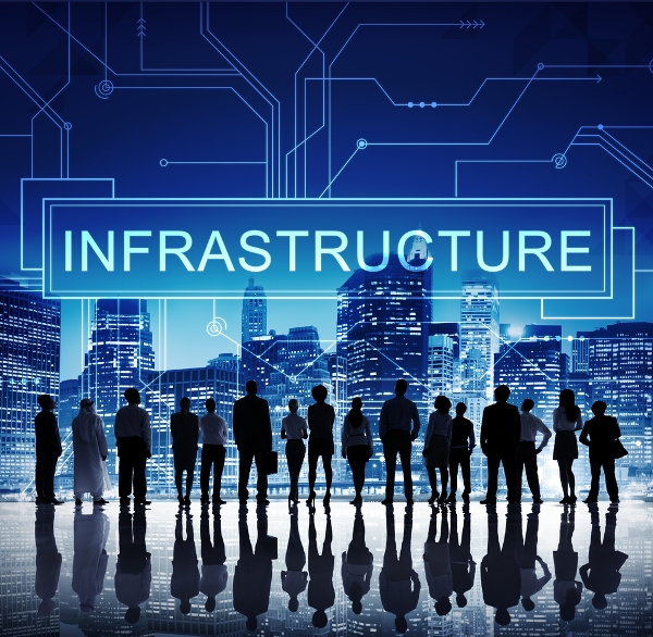 Infrastructure for the 21st Century: Building a ...